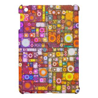 Circles City iPad Mini Cases