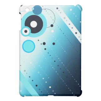 Circles, dots and lines Speck Case iPad Mini Case