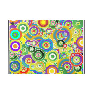 Circles iPad Mini Cover