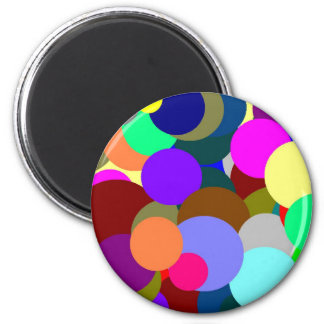 Circles Magnet