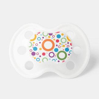 Circles pattern dummy