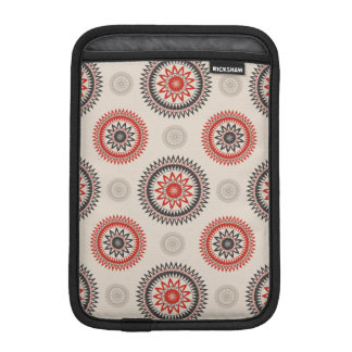 CIRCLES Rickshaw iPad Mini Sleeve