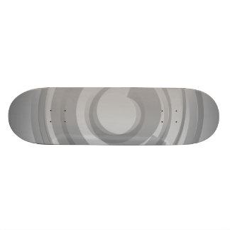 Circles Skate Board