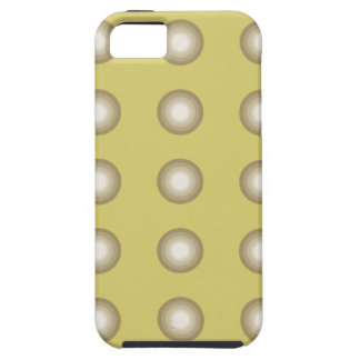 Circles tank iPhone 5 case