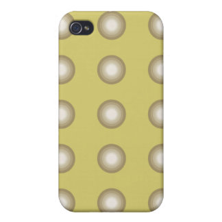 Circles tank iPhone 4/4S covers