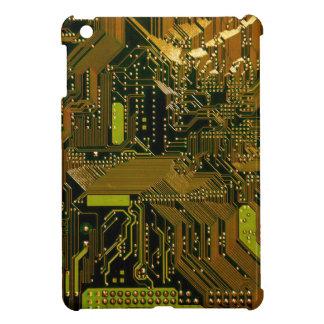 Circuiboard iPad Mini Case