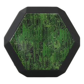 Circuit board background black boombot rex bluetooth speaker