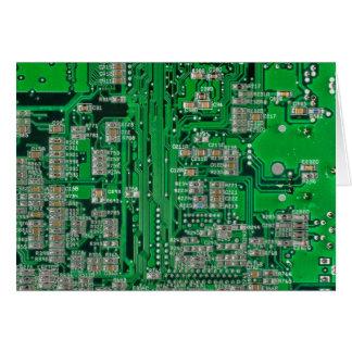 Circuit Board Card