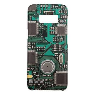 Circuit board Case-Mate samsung galaxy s8 case