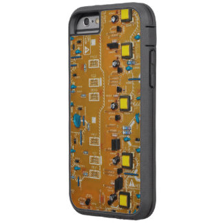 Circuit Board Tough Xtreme iPhone 6 Case