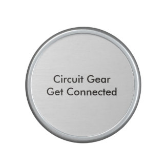 Circuit Gear Bumpster Speaker
