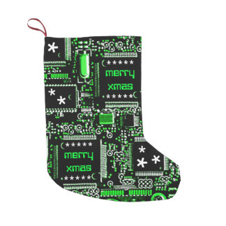 Circuit Green 2 'Merry Xmas' two-sided