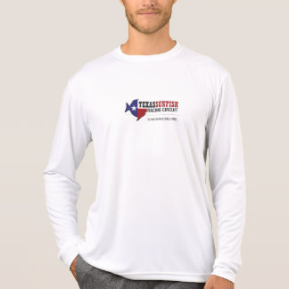 Circuit Micro-Fiber Long Sleeve T-Shirt