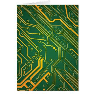 Circuitboard Card