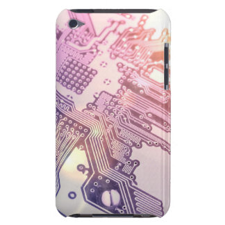 Circuitboard iTouch Case iPod Touch Covers