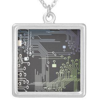 Circuitry Custom Jewelry