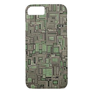Circuitry Phone Case