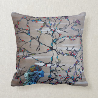 Circular Comfort Cushion