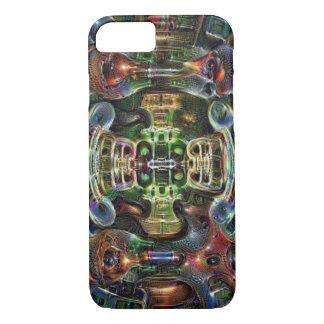 Circular iPhone 8/7 Case