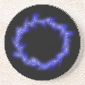 Circular Lightning Coaster