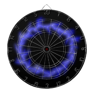 Circular Lightning Dartboard