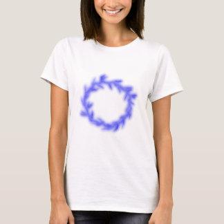 Circular Lightning T-Shirt