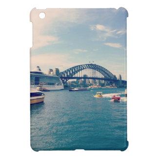 Circular Quay iPad Mini Cases