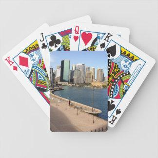 Circular quay, Sydney Card Decks