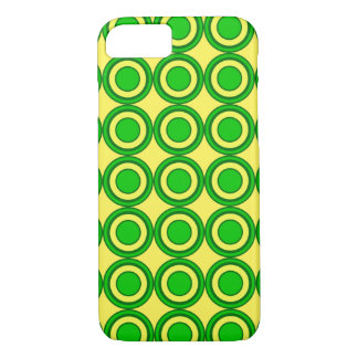 Circular Satisfaction iPhone 7 Barely There Case