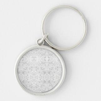 Circulating Key Ring
