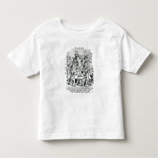 Circumcision, from 'Liber Chronicarum' Toddler T-Shirt