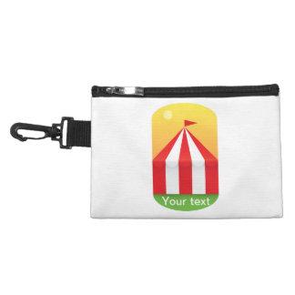 CIrcus Accessory Bag