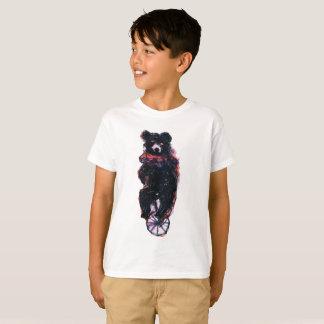 Circus Bear T-Shirt