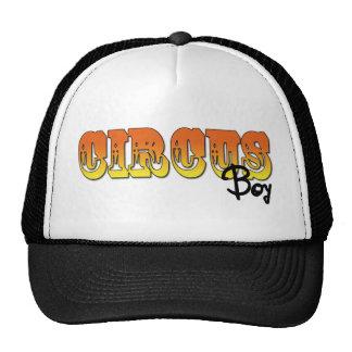 Circus Boy Hat