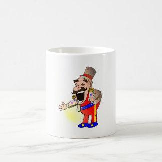 Circus Chef Coffee Mug