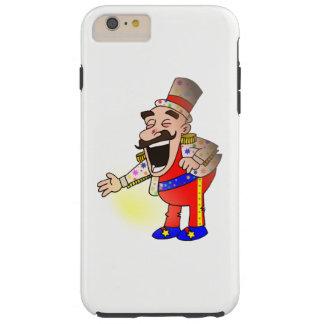 Circus Chef Tough iPhone 6 Plus Case