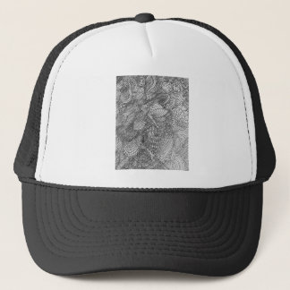 Circus Dream Trucker Hat