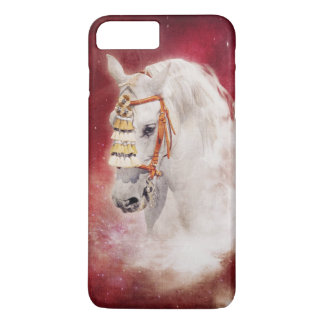 Circus Horse Barely There iPhone 7 Plus Case