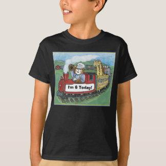 Circus Train Shirt