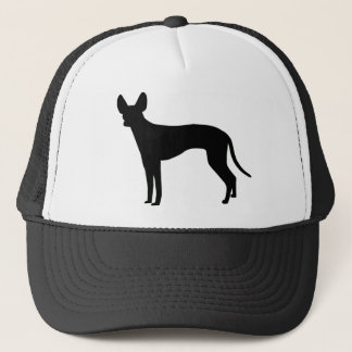 Cirneco dell'Etna Trucker Hat