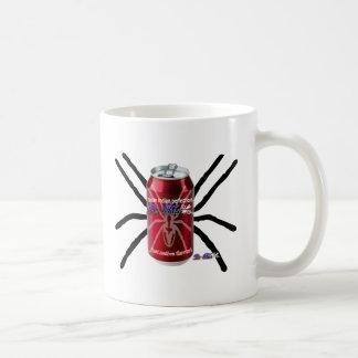 CIRO ARROYO VICENTE, COMO DRCHOS SPIDER  CUSTOMIZA COFFEE MUGS