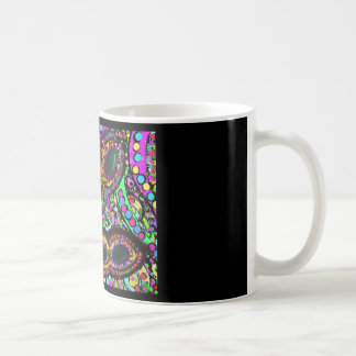Cirque du Art Coffee Mug