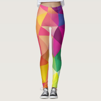 Cirque inspired Leggings