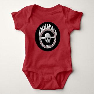Citadel Driving Academy Baby Bodysuit