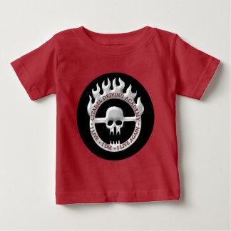 Citadel Driving Academy Baby T-Shirt