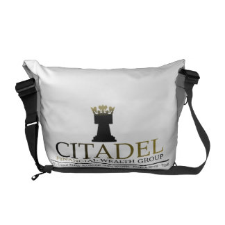 Citadel Financial Wealth Group Bags Commuter Bags