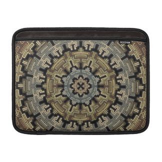 Citadel - iPad / Macbook Sleeve by Vibrata