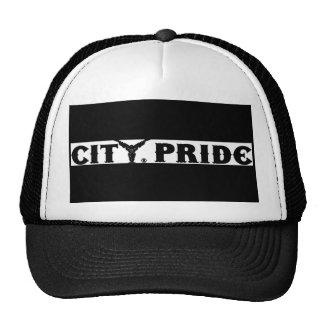 Citi~to~City Hats