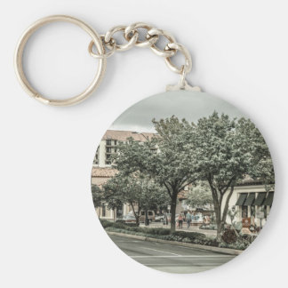 Cities Keychains