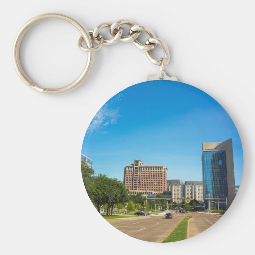 cities key chains